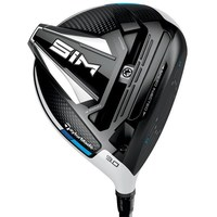 TaylorMade SIM Driver Mens Right Hand