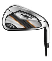 Callaway Mavrik Irons Steel - Custom Fit