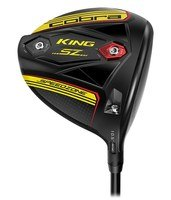 Cobra King SpeedZone Driver - Custom Fit