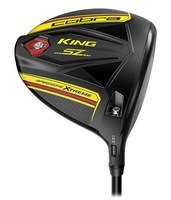 Cobra King SpeedZone Xtreme Driver - Custom Fit