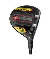 Cobra King SpeedZone Fairway Wood - Custom Fit
