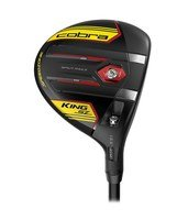 Cobra King SpeedZone Big Tour Fairway Wood - Custom Fit