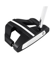 Odyssey Stroke Lab Black Bird of Prey Putter RH