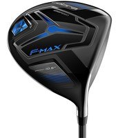 Cobra F-Max Airspeed Offset Driver - Custom Fit
