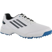 Adidas Adizero Running Junior Golf Shoes White