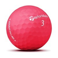TaylorMade Soft Response Red Golf Balls