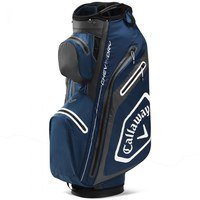 Callaway Chev Dry 14 Cart Bag Navy/Charcoal 2020