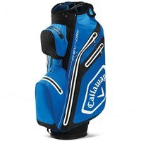 Callaway Chev Dry 14 Cart Bag Royal/Black 2020