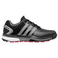 Adidas Adipower Gripmore Boost Shoe Black