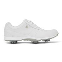 FootJoy Ladies emBODY Shoes Medium Width White