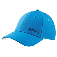 Ping Eye Cap Snorkel Blue