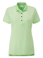 Ping Ladies Sedona Polo Shirt Mint