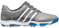 Adidas Gents Tour 360 X Golf Shoes Grey White