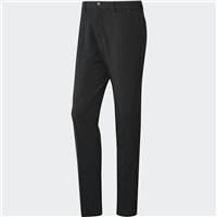 Adidas Ultimate 365 Tapered Golf Pant Black