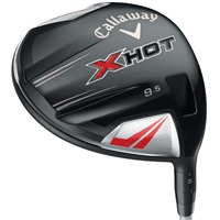 Callaway X Hot Driver Mens Right Hand
