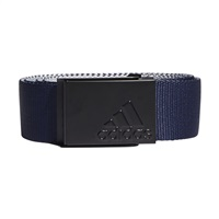 Adidas Reversible Web Belt Collegiate Navy