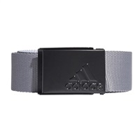Adidas Reversible Web Belt Grey Three