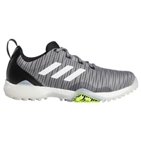 Adidas CODECHAOS Golf Shoes Grey Three/Cloud White/Core Black