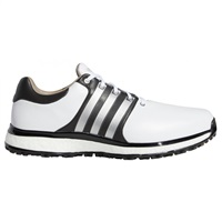 Adidas Tour360 XT-SL Golf Shoes Cloud White/Matte Silver/Core Black