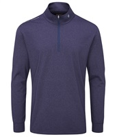 Oscar Jacobson Loke Mid Layer Navy