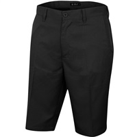 Island Green Tour Golf Shorts Black