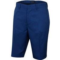 Island Green Tour Golf Shorts Dark Navy