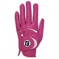 FootJoy Lady Spectrum Golf Glove Left Hand Dark Fuschia