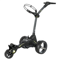 Motocaddy M3 PRO Electric Trolley Standard Lithium Battery Graphite