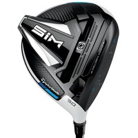 TaylorMade SIM Driver Mens Left Hand