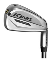 Cobra King Utility Driving Iron Steel - Custom Fit