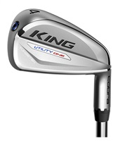 Cobra King Utility One Length Driving Iron Steel - Custom Fit