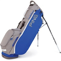 Ping Hoofer Lite Golf Stand Bag Royal Blue/Silver/White