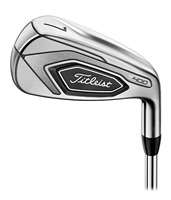 Titleist T400 Irons Steel - Custom Fit