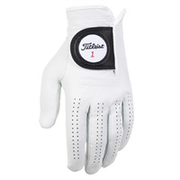 Titleist Players Golf Glove Regular Fit Left Hand