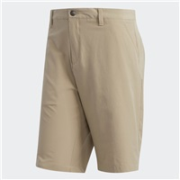 Adidas Ultimate365 Golf Shorts Beige