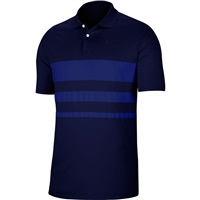 Nike Golf Dri-FIT Vapor Golf Polo Blue Void/Deep Royal Blue