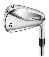 TaylorMade P770 Irons 2020 - Custom Fit