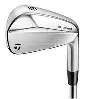 TaylorMade P7 MB Irons - Custom Fit