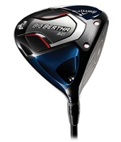 Callaway Big Bertha B21 Driver - Custom Fit