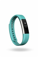 Fitbit Alta Fitness Wristband Teal Large