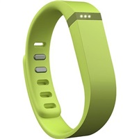 Fitbit Flex Wireless Activity Plus Sleep Wristband Lime Europe