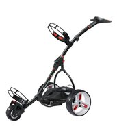 Motocaddy S1 Pro Electric Trolley with Lead Acid Battery