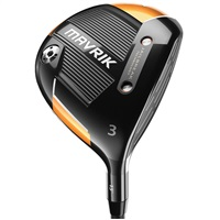 Callaway Mavrik Fairway Wood Mens Left Hand