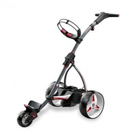 Motocaddy S1 Digital Electric Trolley with Lead Acid Battery