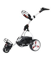 Motocaddy S1 Pro Electric Trolley Lead Acid Battery Alpine