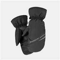 Oscar Jacobson Winter Mitts Black