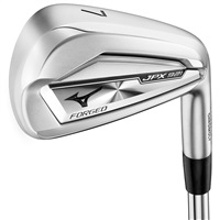 Mizuno JPX 921 Forged Irons Steel Right Hand