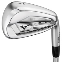 Mizuno JPX 921 Hot Metal Irons Steel Right Hand