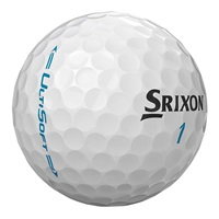 Srixon Ulti Soft Golf Balls White