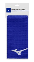 Mizuno Microfibre Cart Towel Staff Navy